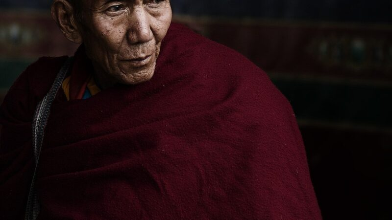 Bracelet tibétain: quelle signification?